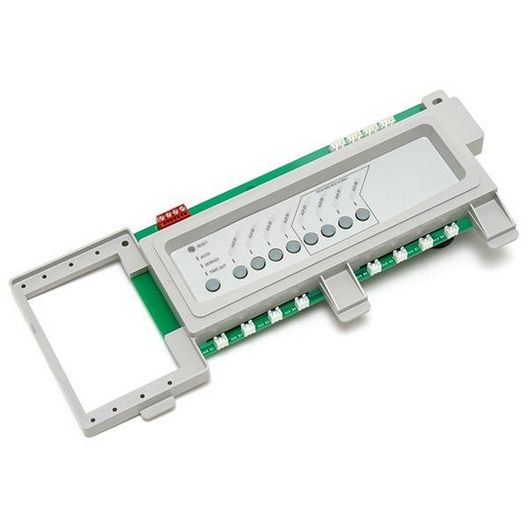 Zodiac  Jandy Aqualink RS 7306 PCB Repair Kit with Bezel for Auxiliary Power Center