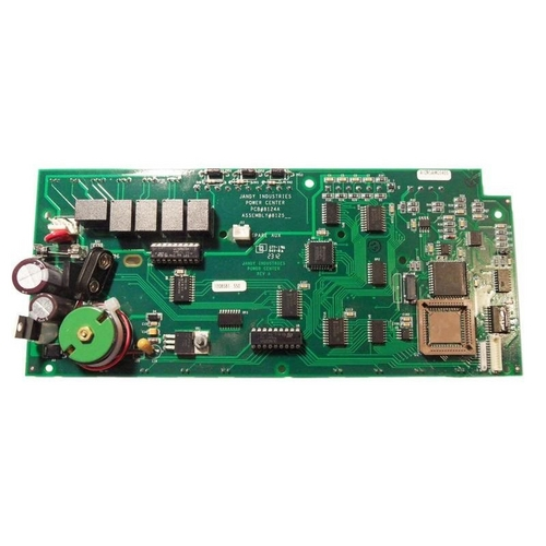 Zodiac - PCB Rev A Repair Kit, RS Primary Center