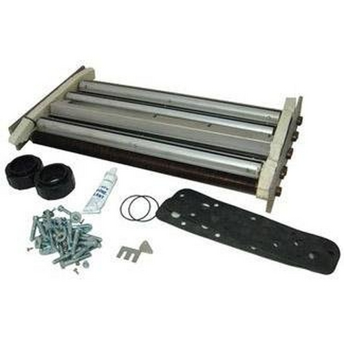 Zodiac - Tube Assembly (Cu) with Hardware and Gaskets 400