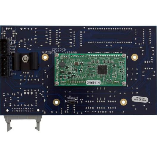 Autopilot  Circuit Board for Digital Power Supply