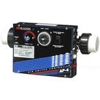 Spa Builders - Systems Control AP-4 120/240V With Heater 5.5kW and Time Clock - 624804