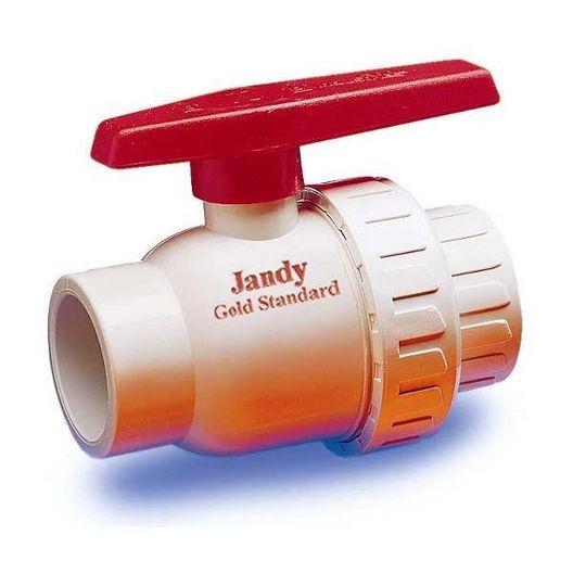 Jandy  Gold Standard Ball 1in Standard Non-Union Valve