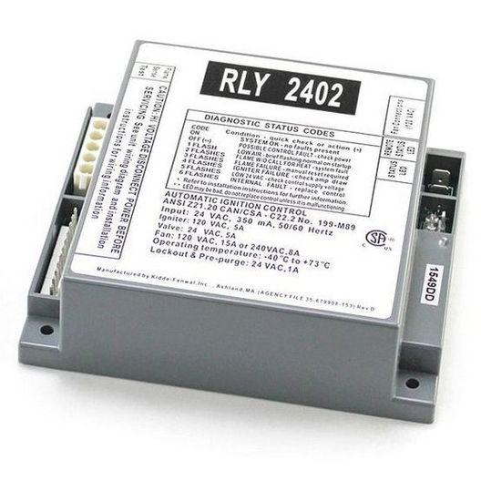 Lochinvar  Module Rly-2402