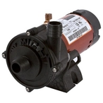 Waterway  Tiny Might 1/16HP Spa Pump 1in Barb x 1in Barb 115V