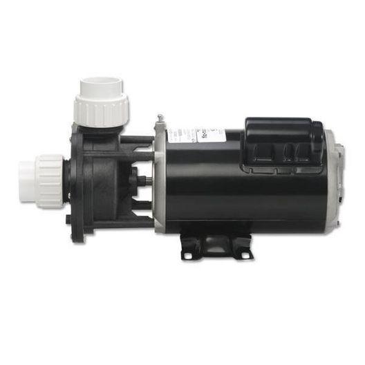 Gecko - Aqua-Flo Flo-Master CP 3/4 HP 115V Dual Speed Center Discharge Pump - 625217