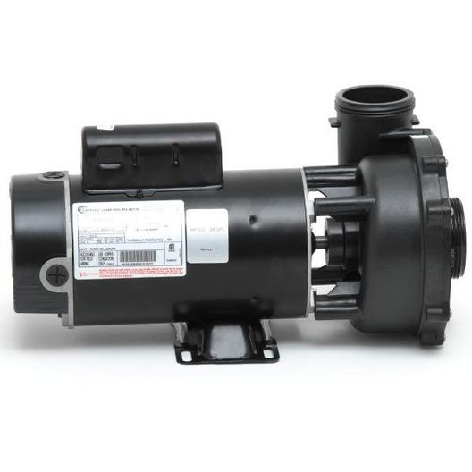 Waterway - Executive 48 3421221-1A 3HP Dual-Speed 48 Frame Spa Pump 230V - 625221