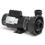 Executive 48 3421221-1A 3HP Dual-Speed 48 Frame Spa Pump 230V