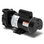 Waterway - Hi-Flo Side Discharge 1-1/2HP Dual-Speed Spa Pump, 115V - 625230