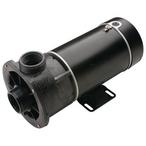 Waterway - Center Discharge 48-Frame 1-1/2HP Dual-Speed Spa Pump, 230V - 625232