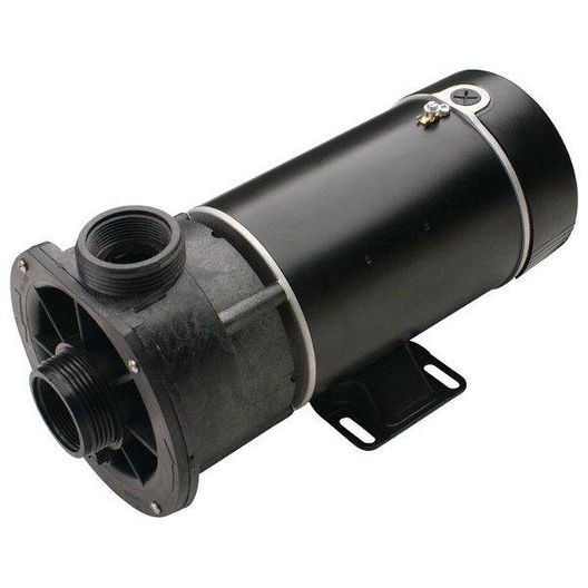 Waterway - Center Discharge 48-Frame 1-1/2HP Dual-Speed Spa Pump, 230V - 625232