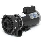 Waterway - Executive 56 - 3722021-1D - 5HP Dual-Speed 56 FR Spa Pump 230V - 625252