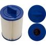 Filter Cartridge for Saratoga Spas, Top Load