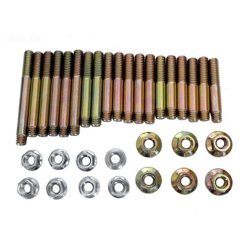 Raypak - Stud Bolt 181-405-Kit