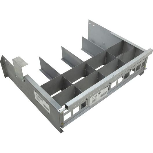 Raypak  Burner Tray Only R406A