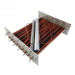R266A/R267A Tube Bundle - Copper