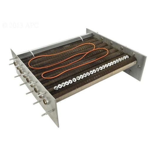 Raypak  Tube Bundle Cupro Nickel R266A R267A