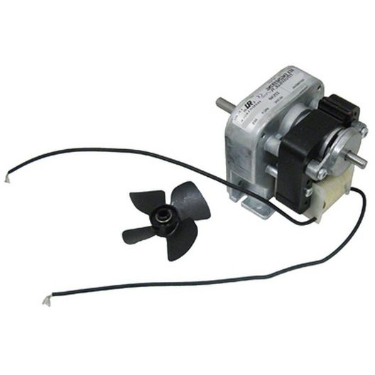 Paradise  Motor and Gear Assembly RC25/50 240V
