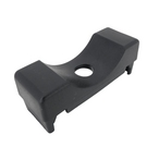 S.R. Smith - Elite Tread End Cap for Safety Ladder, Black - 625784