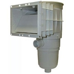 Waterco  Baker Hydro Skimmer Deluxe with Control Plate