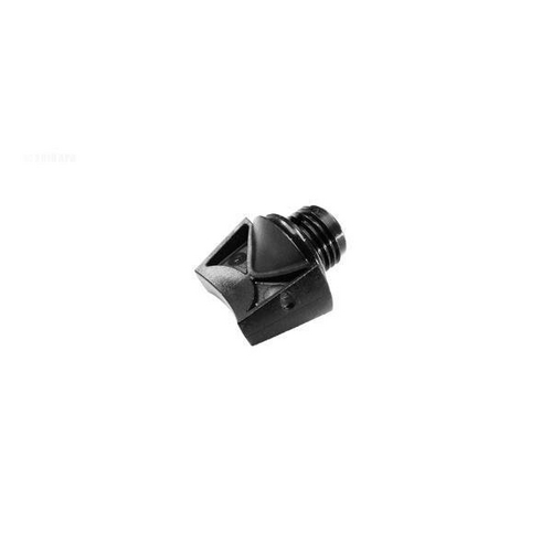 Zodiac - 1/2in. -20 Unf Drain Plug with O-Ring - Halcyon Pump