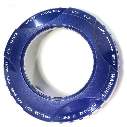 Zodiac  Duoclear Electrode Locking Ring