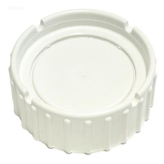 C Series Cell Cap with O-Ring - Blank Side
