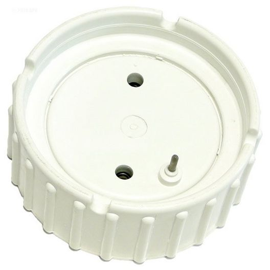 C Series Cell Cap with O-Ring, Electrode Side