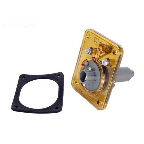 Zodiac - Thermo Valve and Gasket