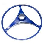 Baracuda - Pacer Pool Cleaner 12in. Deflector Wheel - 626056