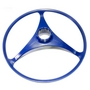 Pacer Pool Cleaner 12in. Deflector Wheel