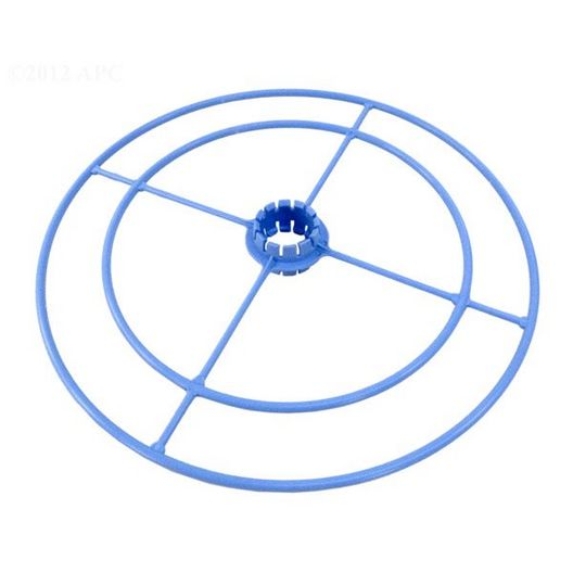 Zodiac  Large Wheel Deflector