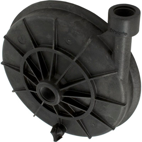 Zodiac - Volute (Includes Drain Plug with O-Ring) Halcyon Pump