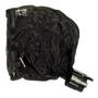 360/380 Pool Cleaner Zippered All-Purpose Bag, Black
