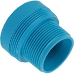 Kreepy Krauly - Threaded Compression Adapter for Classic/Kruiser - 62611