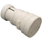 Dust&Vac Replacement Cleaning Head, White