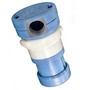 Caretaker Pop Up Vinyl Liner High Flow Cleaning Head, Light Blue