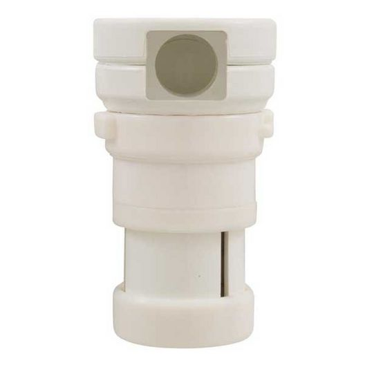 Jandy  Caretaker Pop Up Vinyl Liner High Flow Replacement Cleaning Head White
