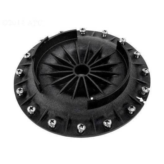 UltraFlex2 Top Plate Valve Assembly