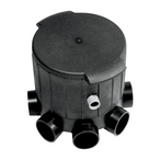 Jandy - UltraFlex2 Complete 8 Port Molded Water Valve - 626277