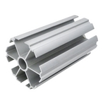 4in. Aluminum Tube Insert