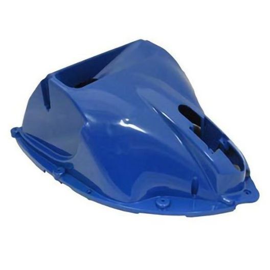 Hayward  Bottom Housing with Retainers  Blue