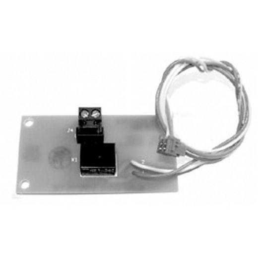 Zodiac  Dual Heater Interface Board