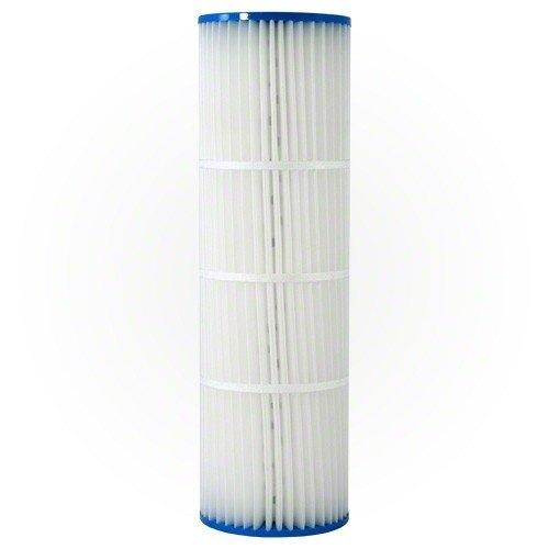 Pentair - 178654 Quad DE 60 Replacement DE Filter Cartridge 15 sq ft