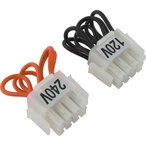 Pentair - Plug Kit for Max-E-Therm/MasterTemp - 626510
