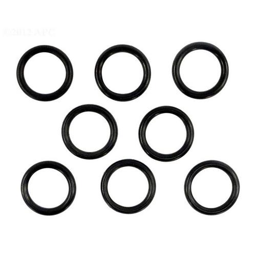 Pentair - Coil/Tubesheet Sealing O-Ring Kit for MasterTemp 250