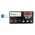 Pentair - 472610Z Membrane Pad for MasterTemp Heater - 626529