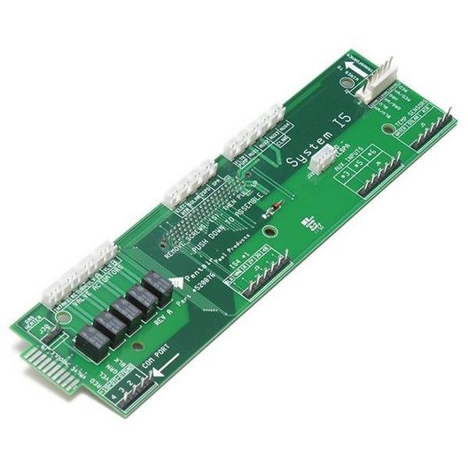 Pentair  Main Outside Circuit Board for Intellitouch i5-3 System