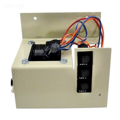 Pentair - Transformer Assembly Replacement Easytouch