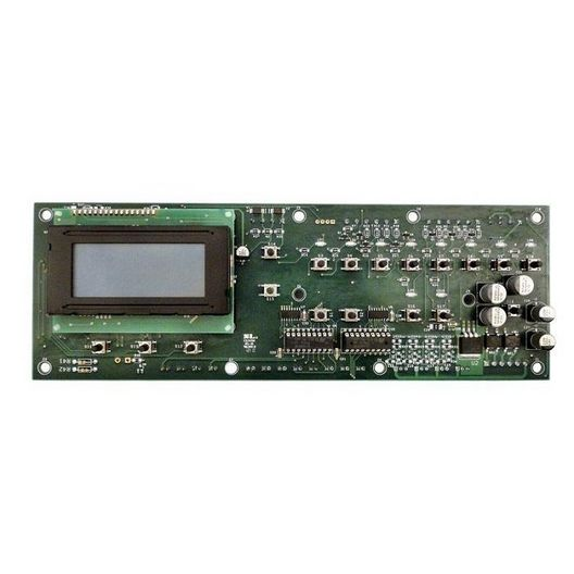 520657 EasyTouch UOC Motherboard 8 Function for Pool & Spa Combo Systems
