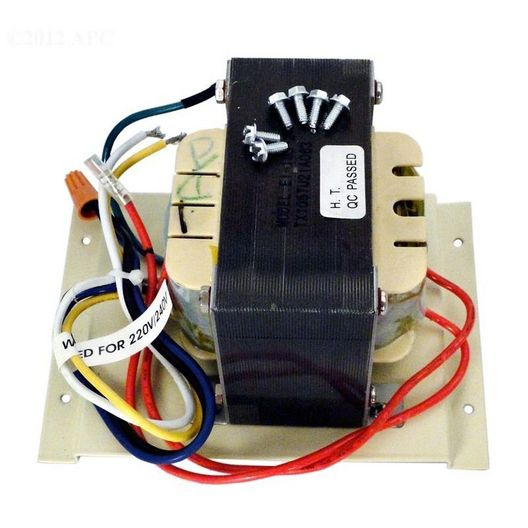 Pentair - 520722 Replacement Transformer for Intellichlor Salt System - 626570